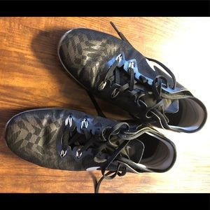 Nike Trainers - Size 8